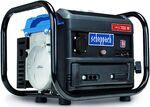 Scheppach SG1000 Benzin Stromerzeuger Generator Notstromaggregat 230 V max 700 W - Bild 4