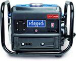 Scheppach SG1000 Benzin Stromerzeuger Generator Notstromaggregat 230 V max 700 W - Bild 3