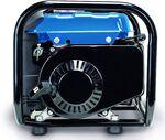 Scheppach SG1000 Benzin Stromerzeuger Generator Notstromaggregat 230 V max 700 W - Bild 5