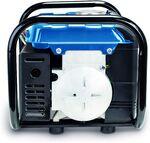 Scheppach SG1000 Benzin Stromerzeuger Generator Notstromaggregat 230 V max 700 W - Bild 2