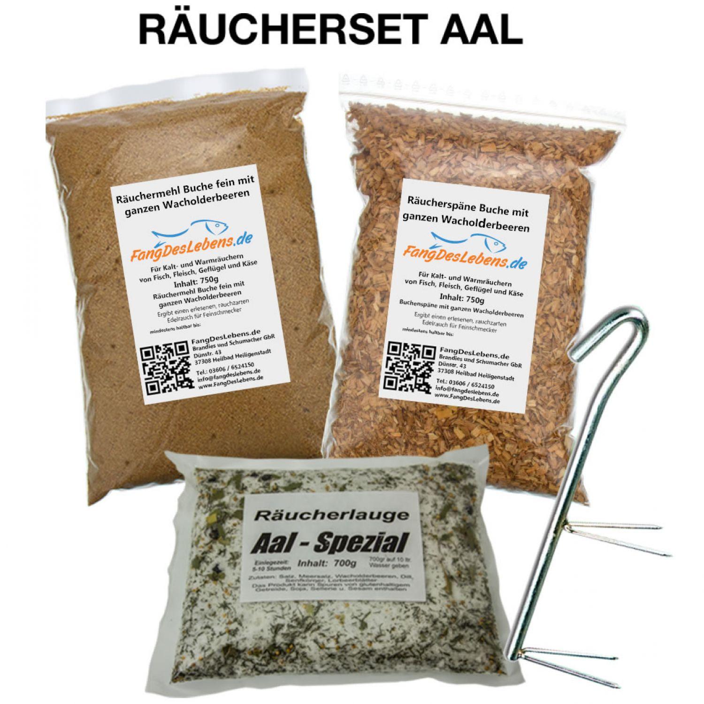 TOP Buche Räuchermehl 3 Kg Räucherspäne Fisch Räuchern Forelle Aal Fleisch Käse