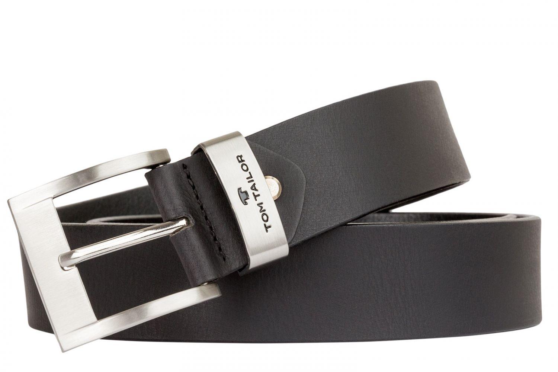 Gürtel Leder Neu Ledergürtel Schwarz Oder Braun Damen Herren Größe M-xxl Hoher Standard In QualitäT Und Hygiene