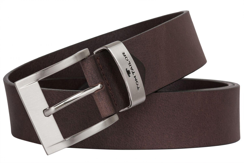 Gürtel Leder Neu Ledergürtel Damen Größe M-xxl Hoher Standard In QualitäT Und Hygiene Herren Schwarz Oder Braun