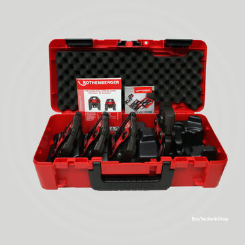 22-28mm im ROCASE Rothenberger Pressbackenset Compact SV15-18