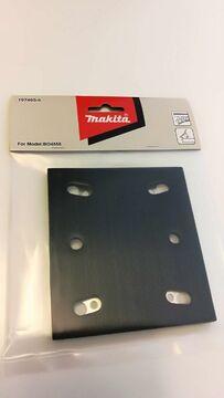 Makita 197465-6 meule ponceuse meuleuse schleifplatte Velcro bo4555 bo4565 197465-6