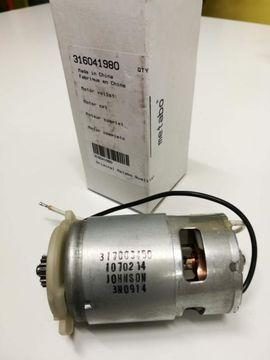 Motor Metabo SBZ 18 SBZ 18 Impuls Gleichstrommotor 316041980  317003450
