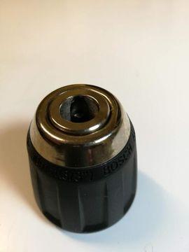 Bohrfutter Bosch 1-10 mm  GSR 18-2 GSR 14,4-2   2609111562