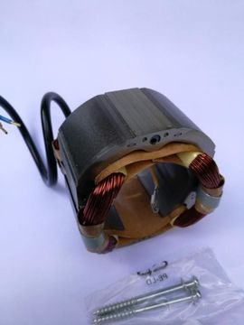 Feld Motor Polschuh Bosch PTS 10 Tischkreissäge  1600A000C3