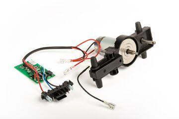 Black /& Decker MOTOR Elektronik zu GTC3655L GTC3655L20 AKKU-HECKENSCHERE 36V TYP