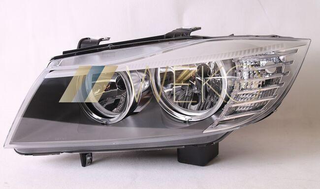 E91 Touring 05-08 H7 H7 Scheinwerfer links für BMW 3ER E90 Limousine