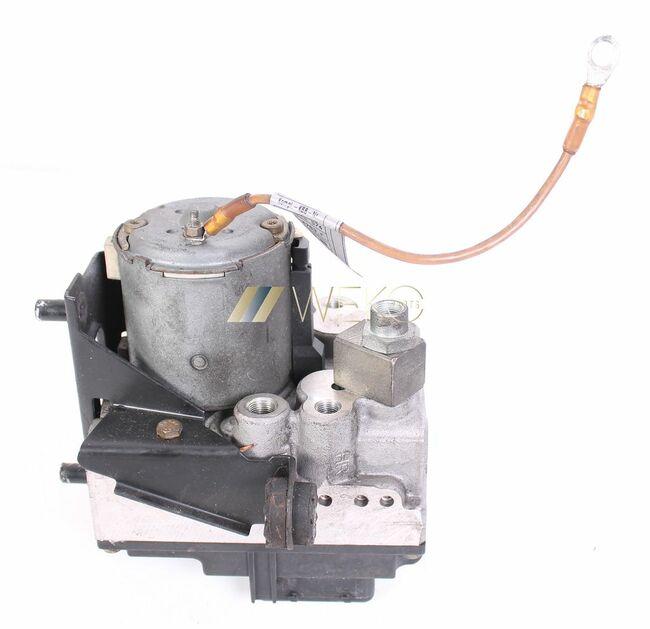 Hydraulikblock Hydroaggregat ABS BMW 5er E39 520i 523i 0265217000