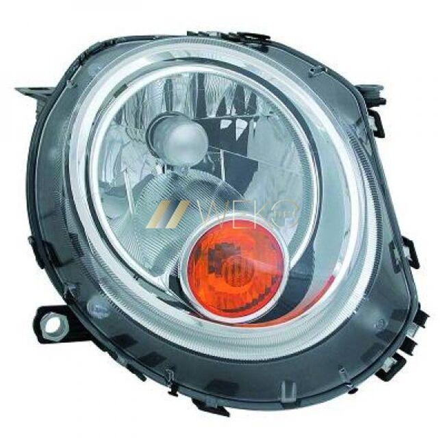 Mini Cooper S 2007 Probleme mit Licht, Blinker etc..