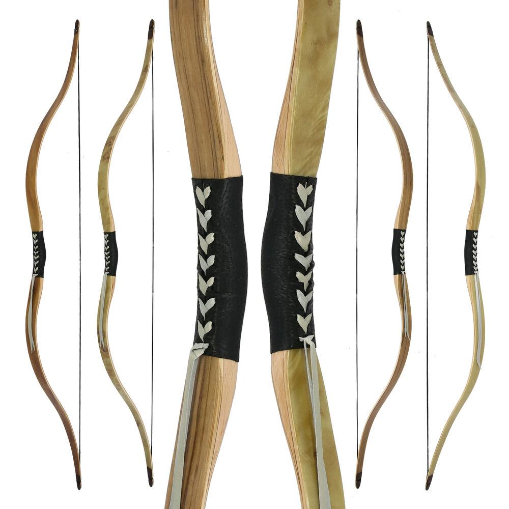 verschiedene Designs DRAKE Traditioneller Reiterbogen