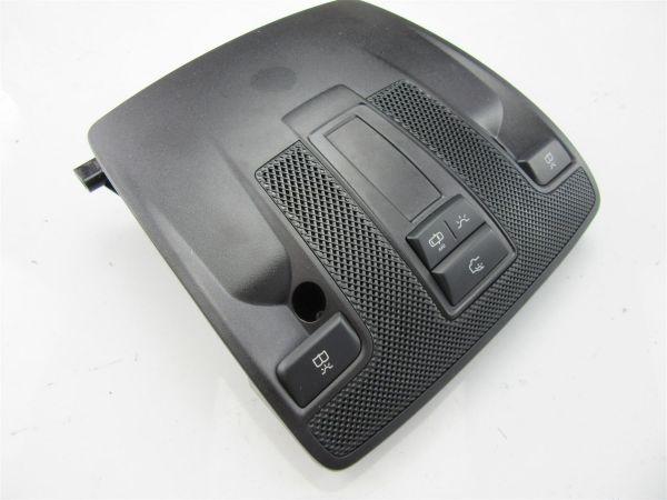 0 3 Zoll Auto Volume Knob W176 W246 Zierring Abdeckung Für Mercedes Benz 9