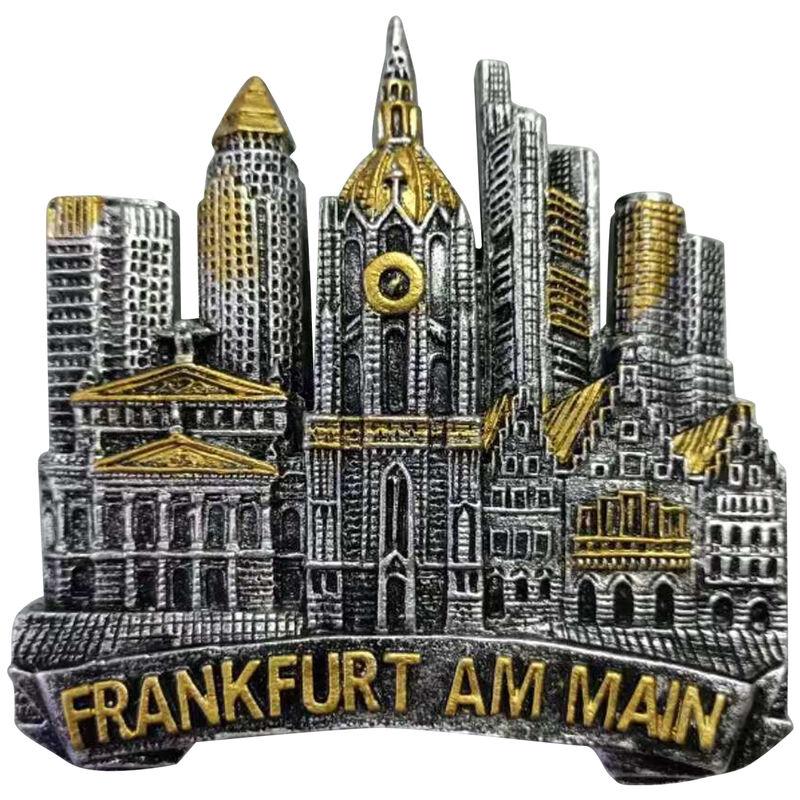 Magnet Flaschenöffner  3-D Köln Skyline UVP 4,95 €  NEU