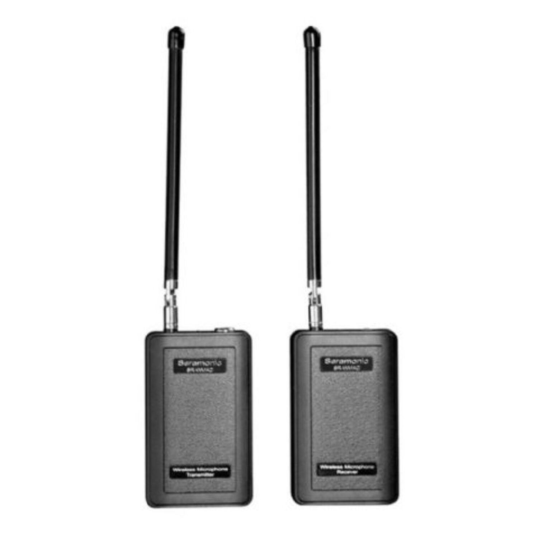 SARAMONIC SR-WM4C Wireless Mikrofonsystem