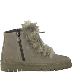 Marco Tozzi Premio Booties 25809 Women Booties Boots comfy feel-footbed NEW