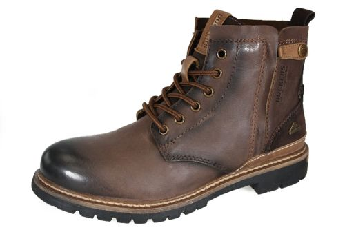 new product 6c30d 5db10 Details about Dockers by Gerli Boot 41BN003-140 - Men´s boots from leather  best quality - NEW