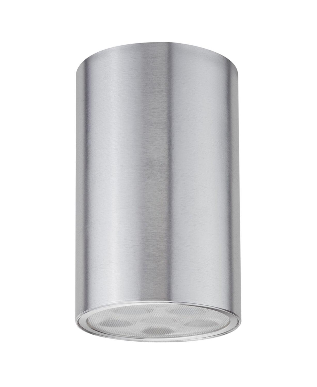 Paulmann 601.53 Wolbi Strahler LED 4x3W Eisen gebürstet inkl Leuchtmittel