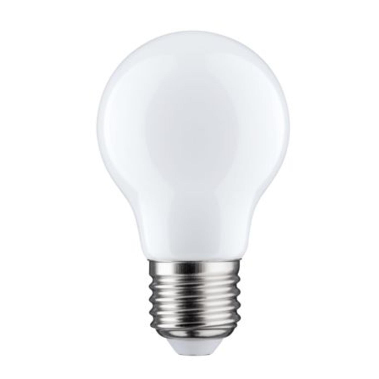 Paulmann LED Premium AGL 8W E27 opal Warmweiß Sparlampe Leuchtmittel DIMMBAR