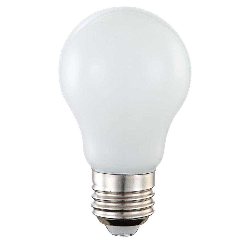 Globo 10750 LED Leuchtmittel E27 4W 350 Lumen Glühbirne warmweiß 3000K sparsam