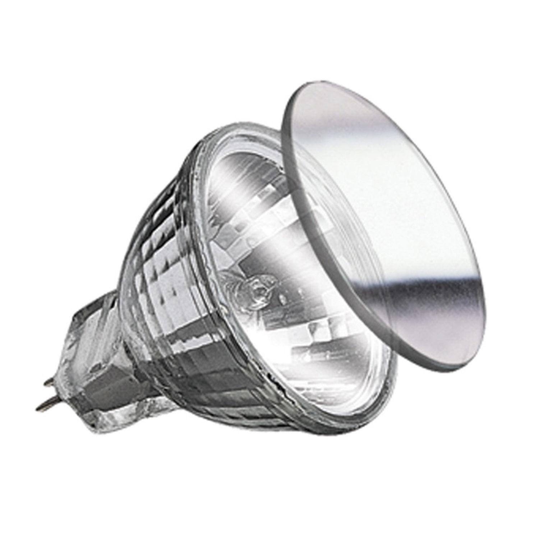 Paulmann 280.36 LED Reflektor MR11 20° 1W GU4 12V 35mm Tageslichtweiß