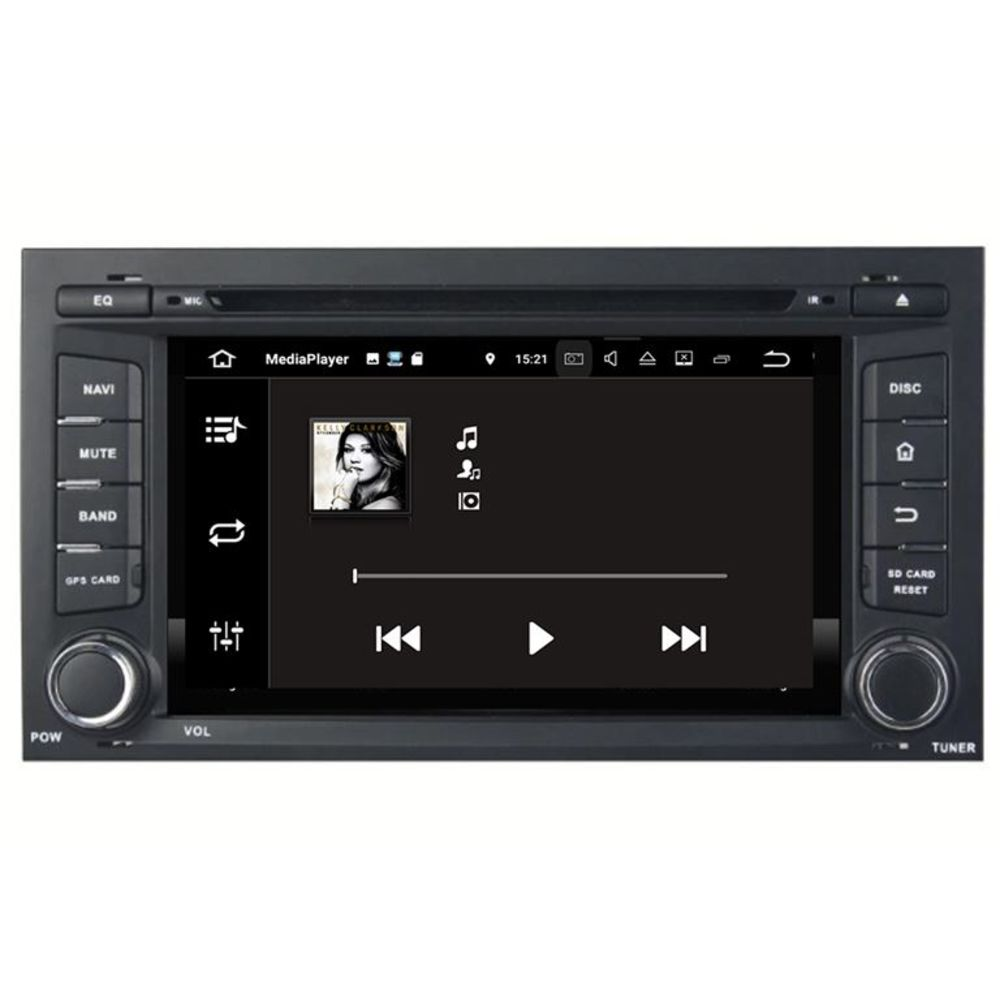 seat leon autoradio android touchscreen gps 3d navi dvd. Black Bedroom Furniture Sets. Home Design Ideas