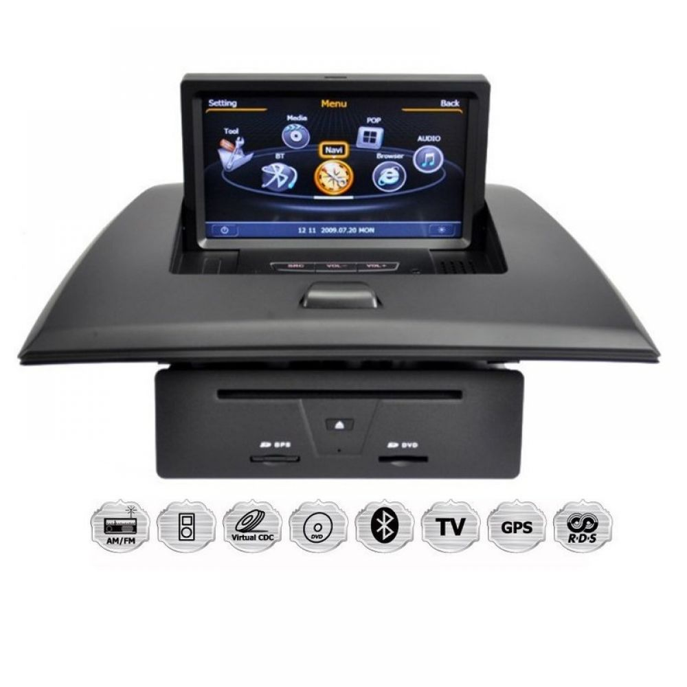 bmw e83 x3 android autoradio dvd player touchscreen gps. Black Bedroom Furniture Sets. Home Design Ideas