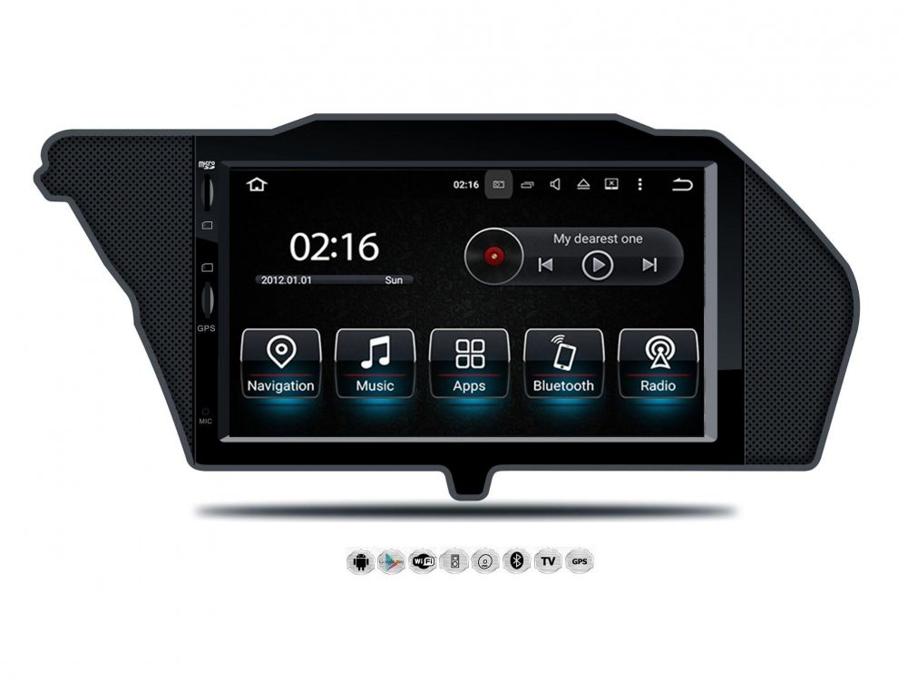 mercedes benz glk x204 android touch screen 3d gps. Black Bedroom Furniture Sets. Home Design Ideas