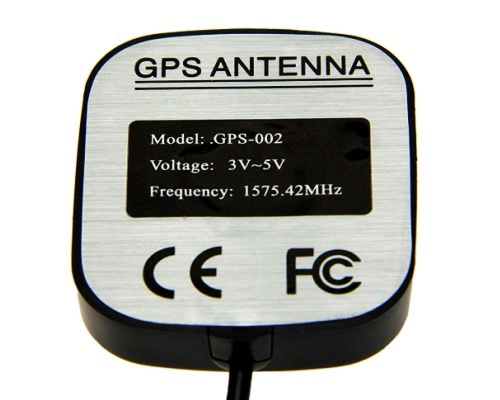 AKTIVE GPS ANTENNE FAKRA für AUDI BNS LOW A3 A4