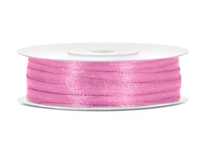 3-mm-100-mm-Satinband-Schleifenband-Geschenkband-Deko-Schleife-Band-auf-Rolle Indexbild 17