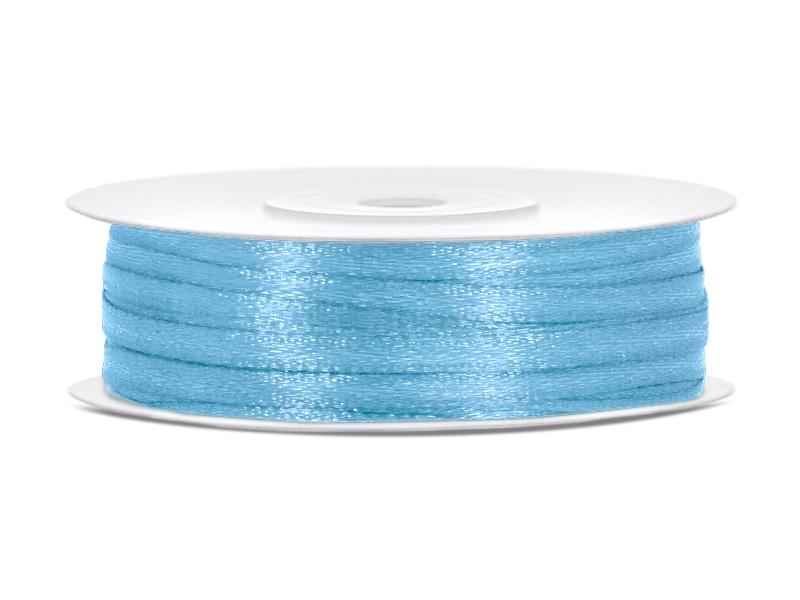 3-mm-100-mm-Satinband-Schleifenband-Geschenkband-Deko-Schleife-Band-auf-Rolle Indexbild 29