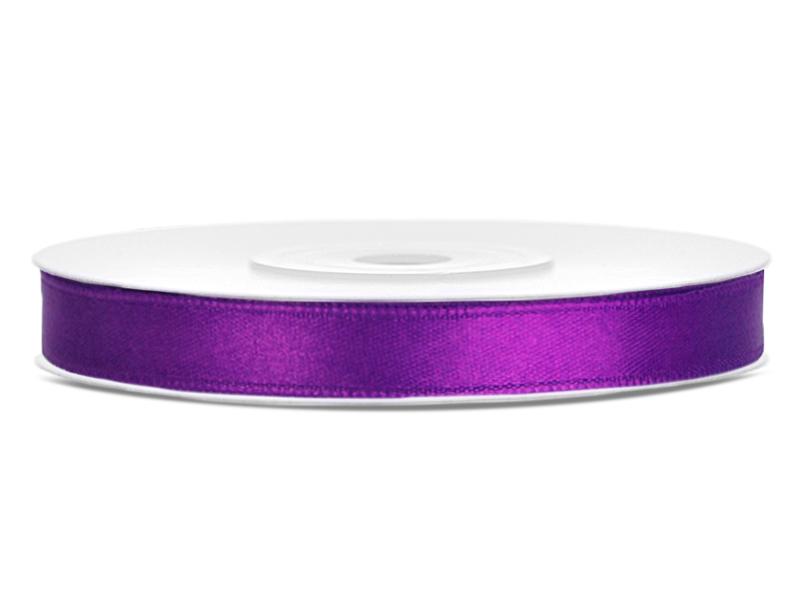 3-mm-100-mm-Satinband-Schleifenband-Geschenkband-Deko-Schleife-Band-auf-Rolle Indexbild 23
