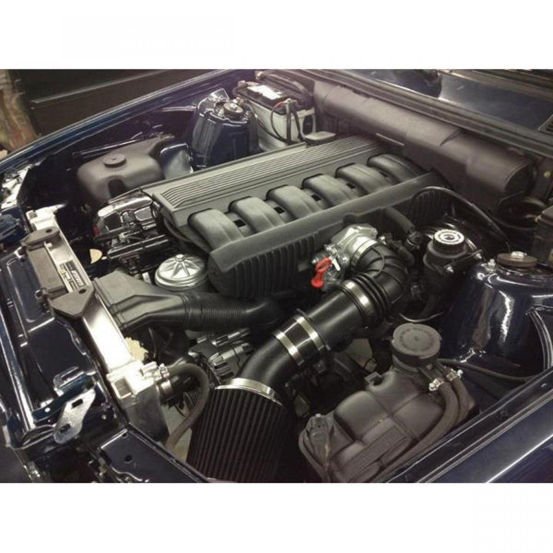 Mishimoto Aluminium Kühler 92 99 BMW E36 M3 MMRAD E36 92