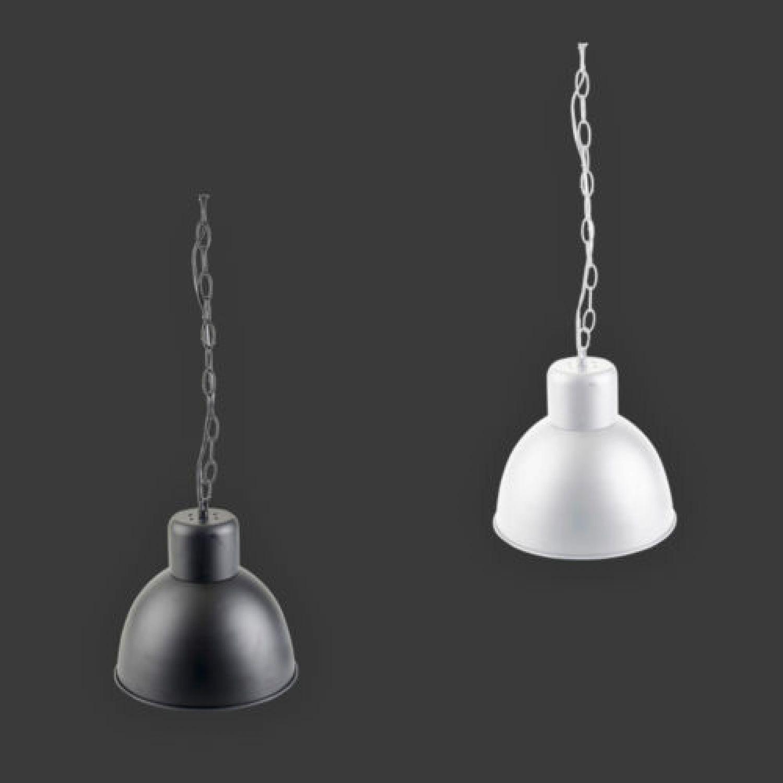 Amüsant Lampe Industriedesign Foto Von Trielampe Hängelampe Deckenlampe Aluminium