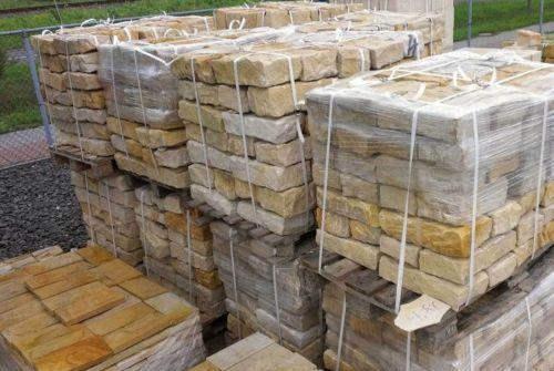Gehwegplatten & Steine Garten & Terrasse Jetzt Ansehen! Sandsteinmauersteine,sandsteinblöcke,sandstein,naturstein