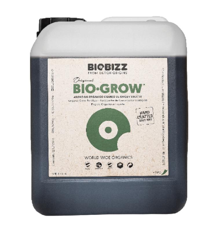 Bio Grow Worm Humus 20 L Wurmhumus 100/% Bio-Dünger der Extraklasse!