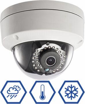 Hikvision DS-2FP2020 HI-FI Mikrofon Überwachung CCTV Sicherheit Kamera Zubehör