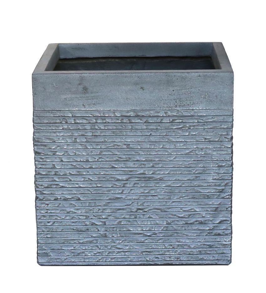 pflanzkübel pflanzgefäß blumenkübel beton design aus fiberglas