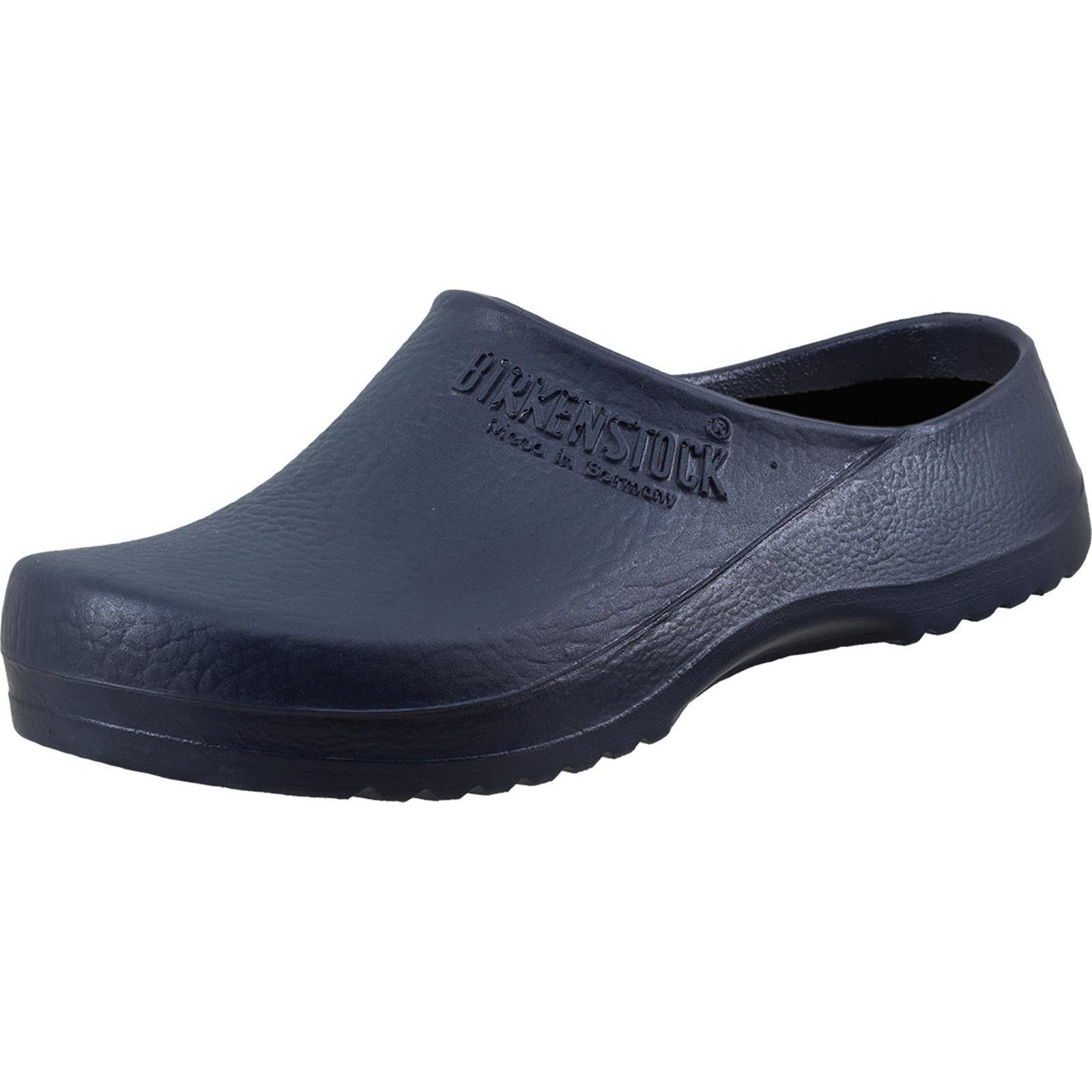 Birkenstock Super Birki Schuhe blau