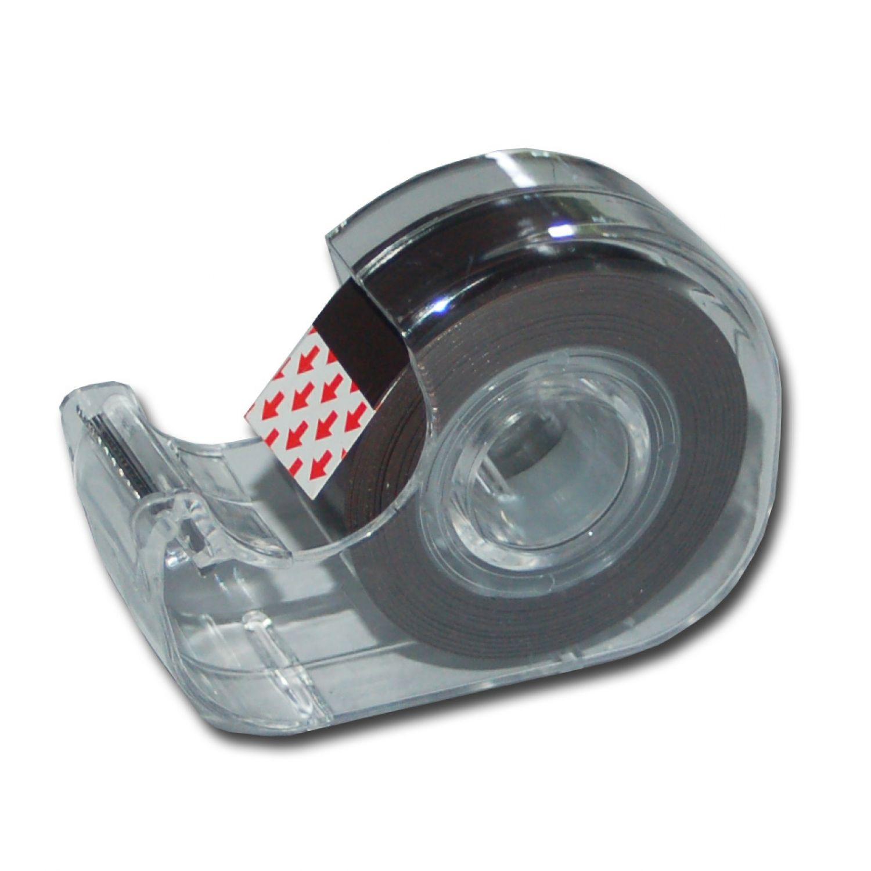 Magnetband selbstklebend Magnetklebeband Qualit/ät 3M 5 m Rolle 10 mm x 2,2 mm