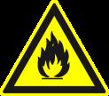 Entflammbarkeit