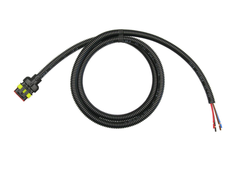 FLRY 1,50² 1500mm Kabel Elektrik KFZ AMP Superseal Set Steckverbinder 4-pol