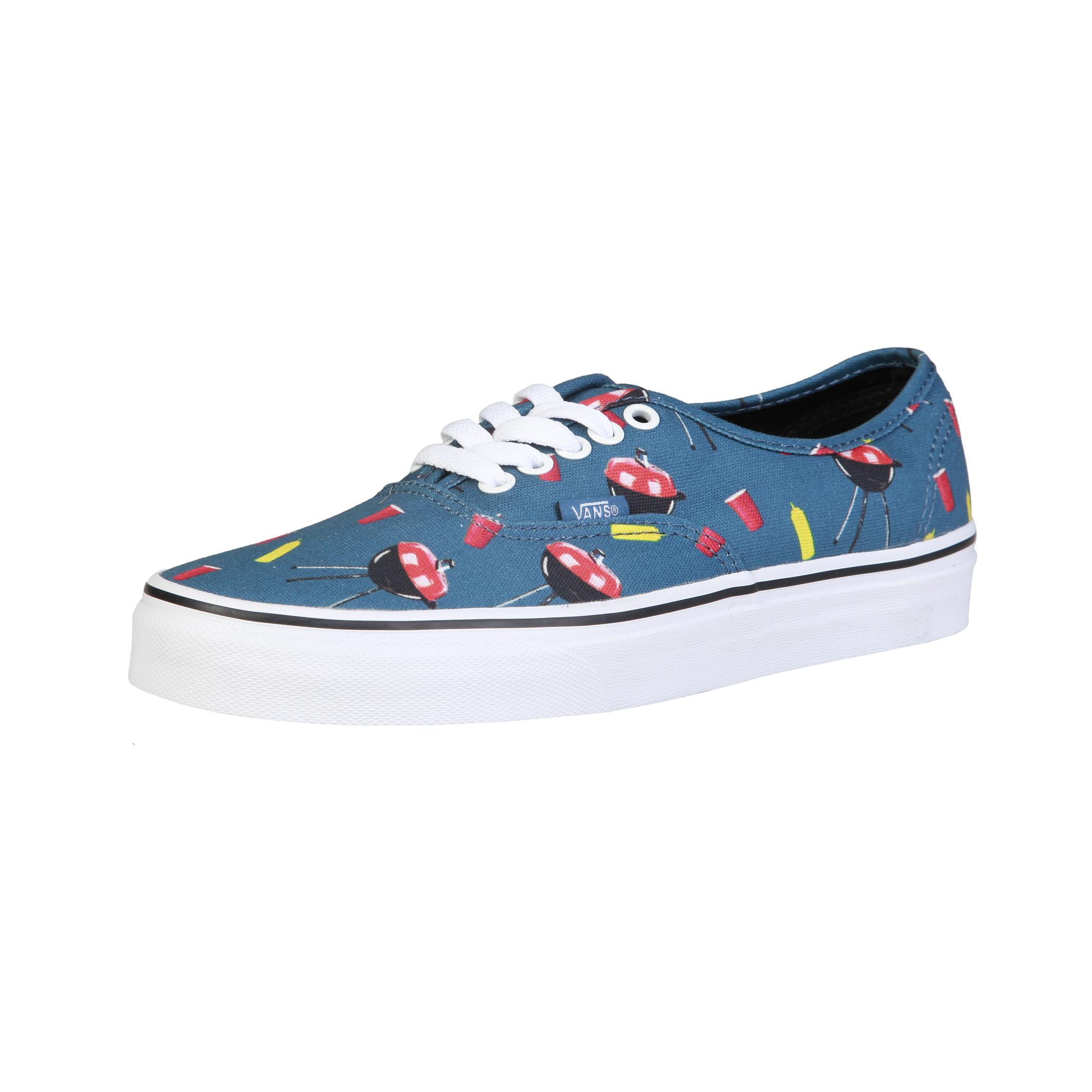 Vans AUTHENTIC Unisex Damen Herren Schuhe Sneaker Low-Top ... 48159745cd