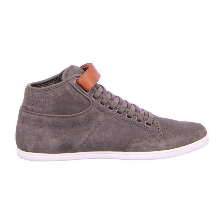 Boxfresh SWICH SM High-Top-Sneaker Wildleder Schuhe Gr. 41, 42 NEU   OVP dbc1e5ee03