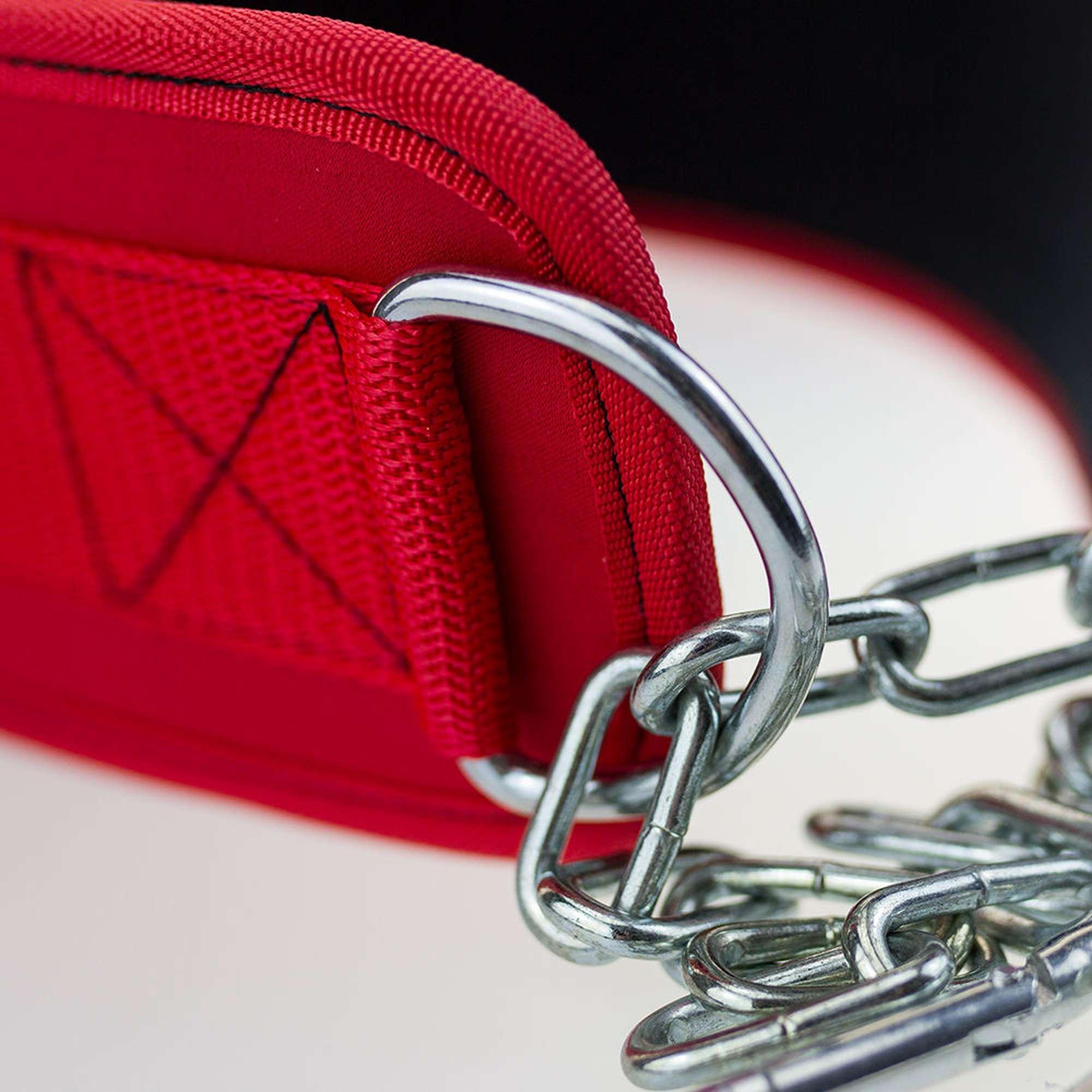 Dip Belt dipgürtel Dipping Belt Pull Up Push Up Belt Bodybuilding Supplement Weight