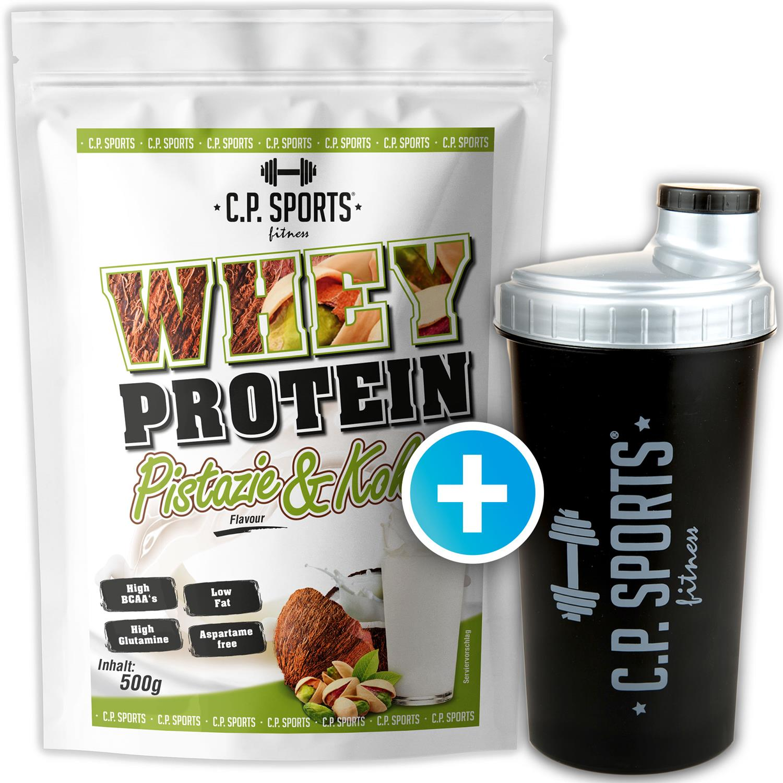 Protein Shake Diät