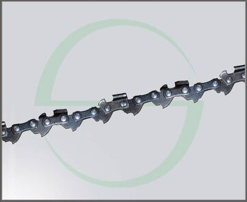 Chaîne de rechange chaîne chaine de tronconneuse pour Florabest FKS 2200 d2