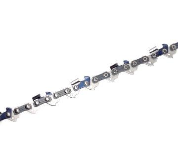 """4 Ketten passend für Einhell REK 1840 40 cm 3//8/"""" 56 TG 1,3mm Sägekette Schwert"""