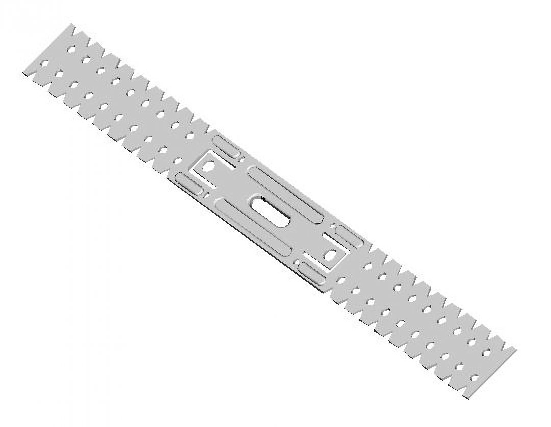 könig direktabhänger flach 60 mm für holzlatten 100 stück gp:0,11